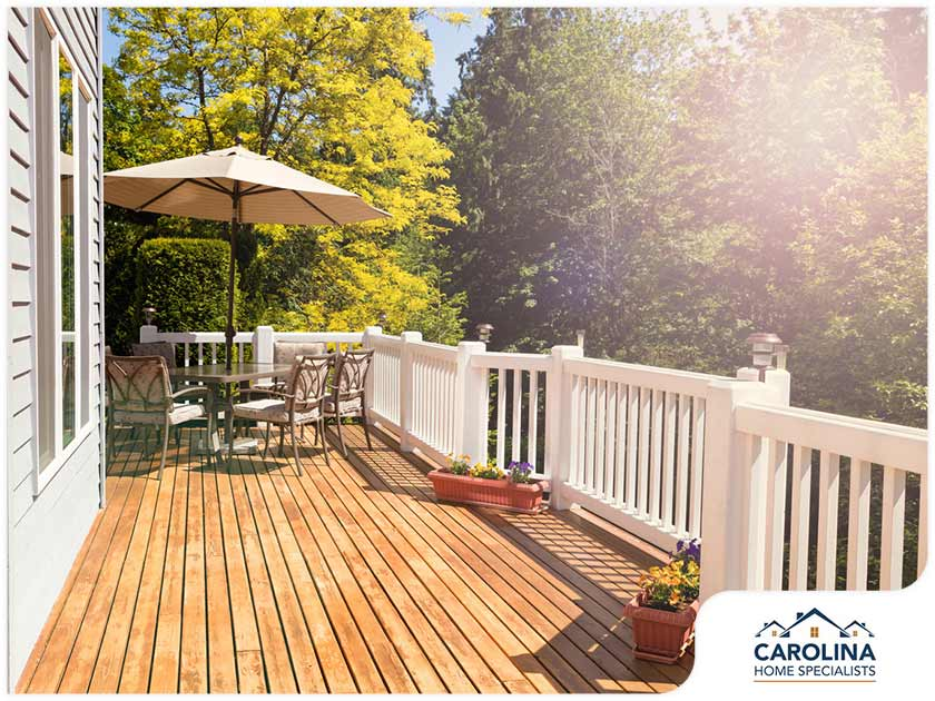 Do You Need Deck Building Permits